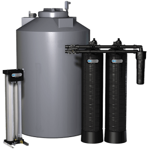 Macrolite - Kinetico Water System Malaysia