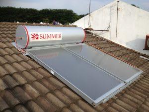 Summer SolarMate Malaysia