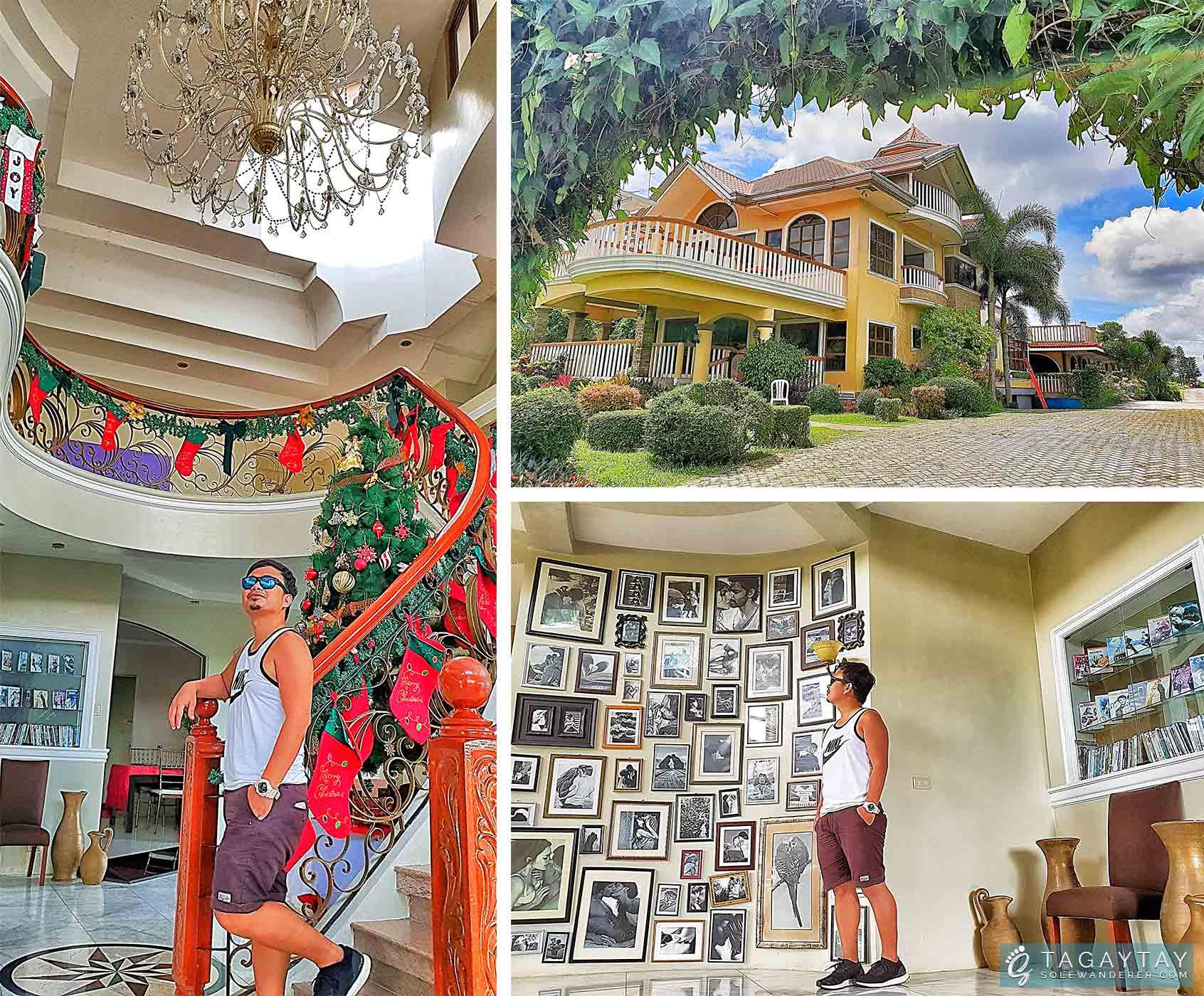 Q Hotel in Lagusan