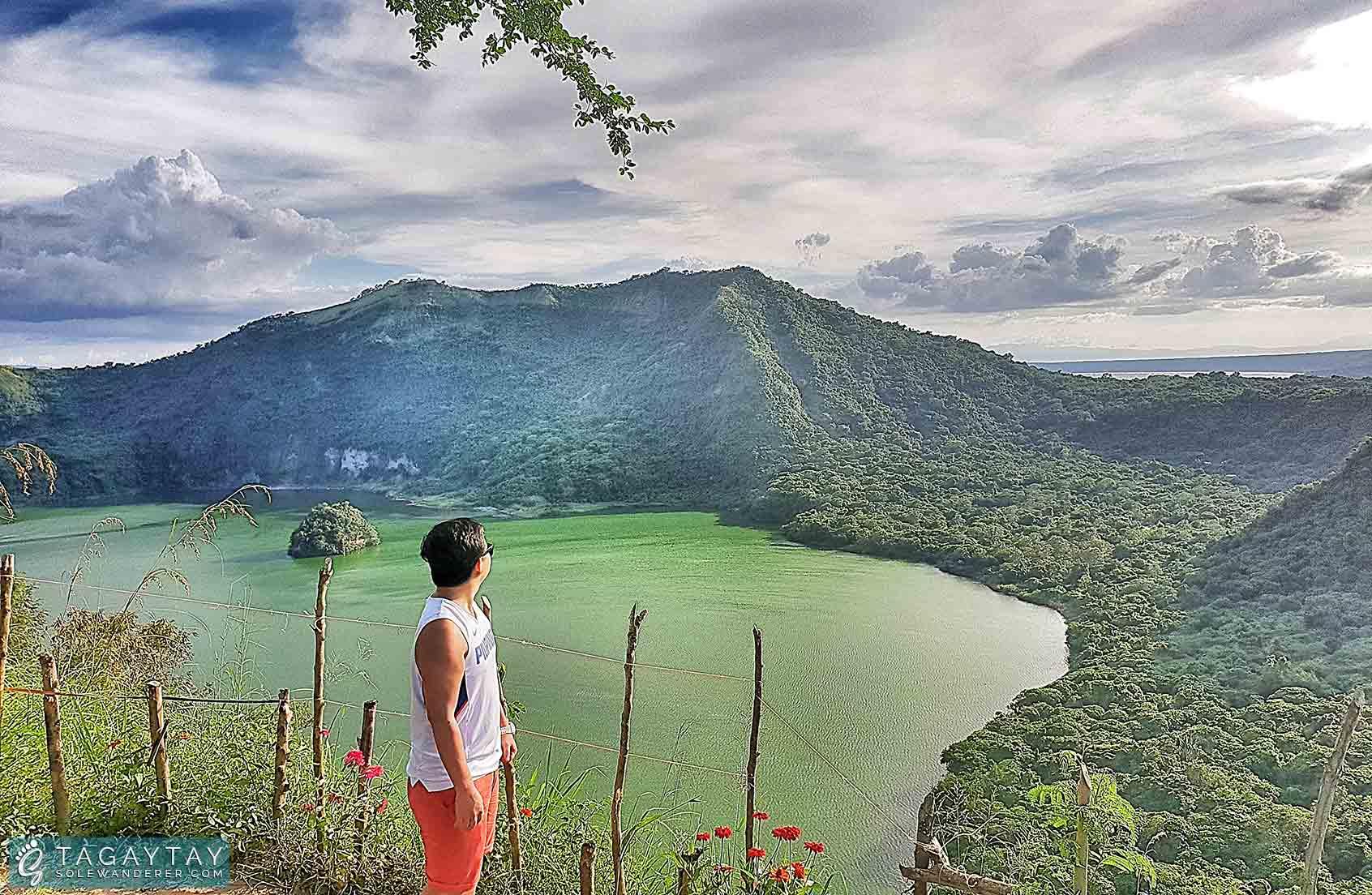 Taal Volcano Talisay Batangas