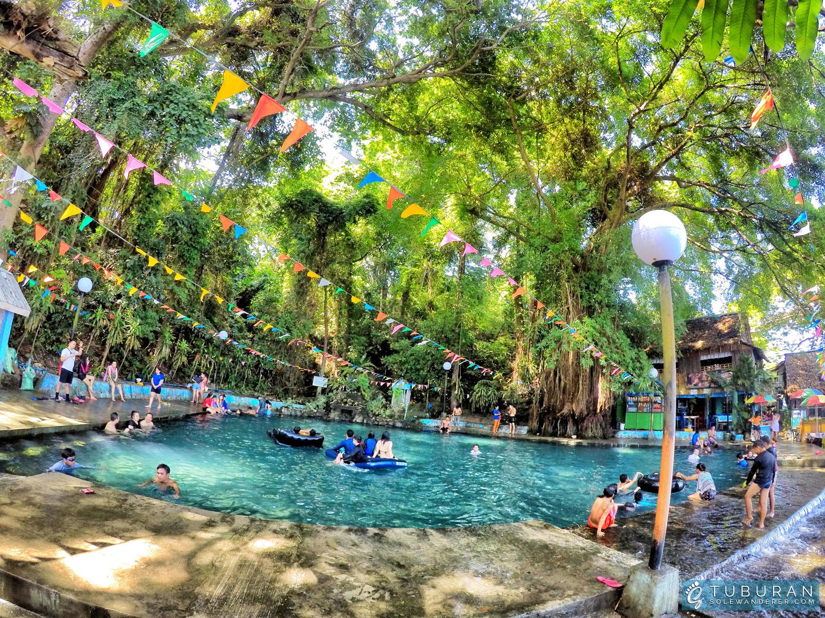 Summer Travel To Tabuelan And Tuburan Cebu On A Shoestring