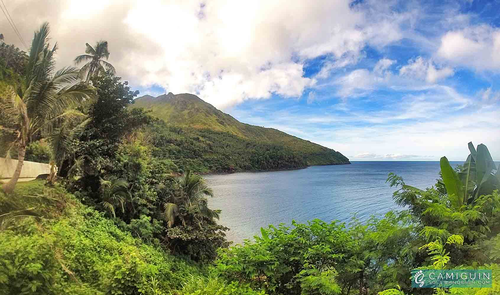 Things to know about Camiguin Island