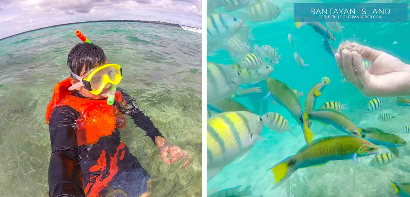 Virgin Island Activities - Ultimate Travel Guide for First Timers Bantayan Island