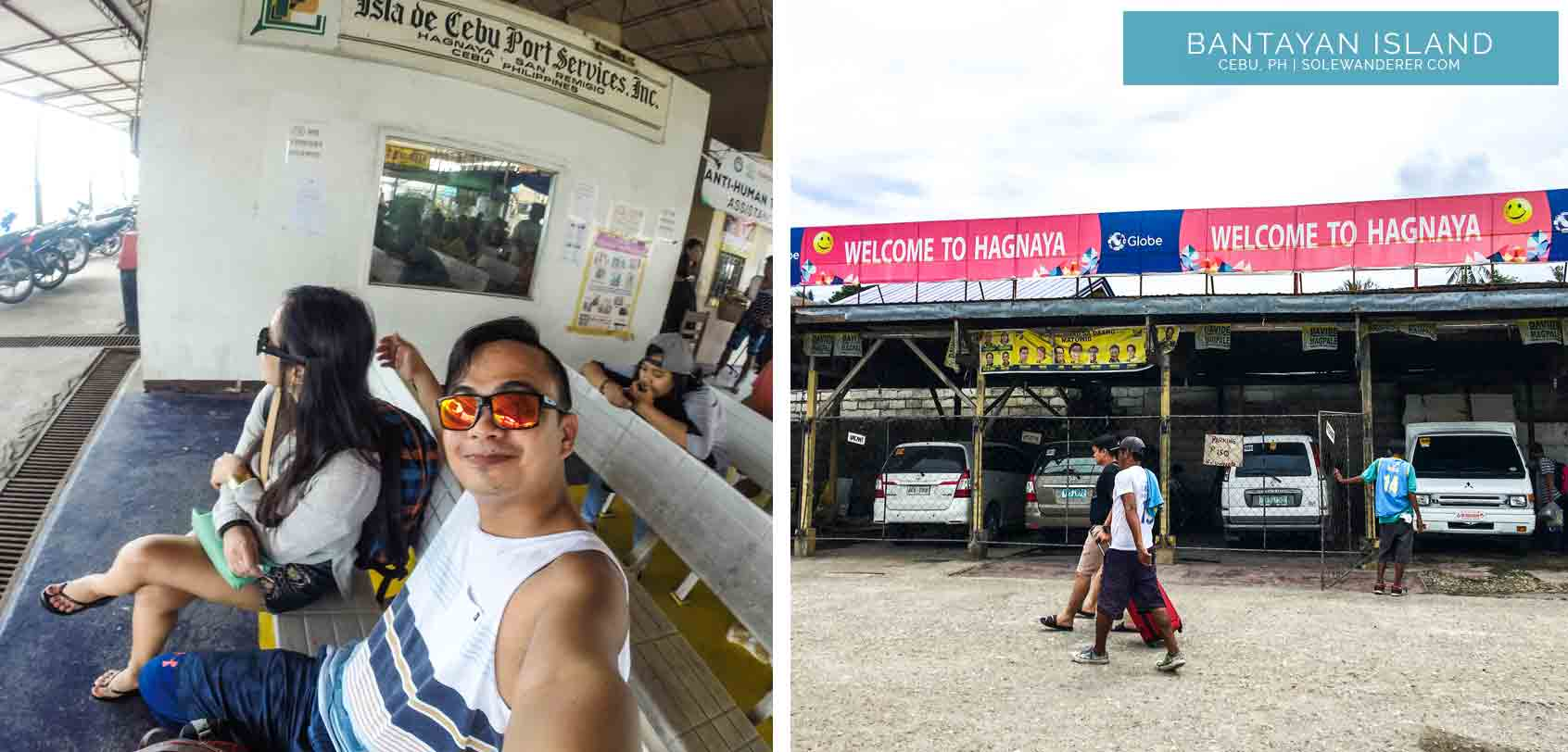 Hagnaya Port - Ultimate Travel Guide for First Timers Bantayan Island