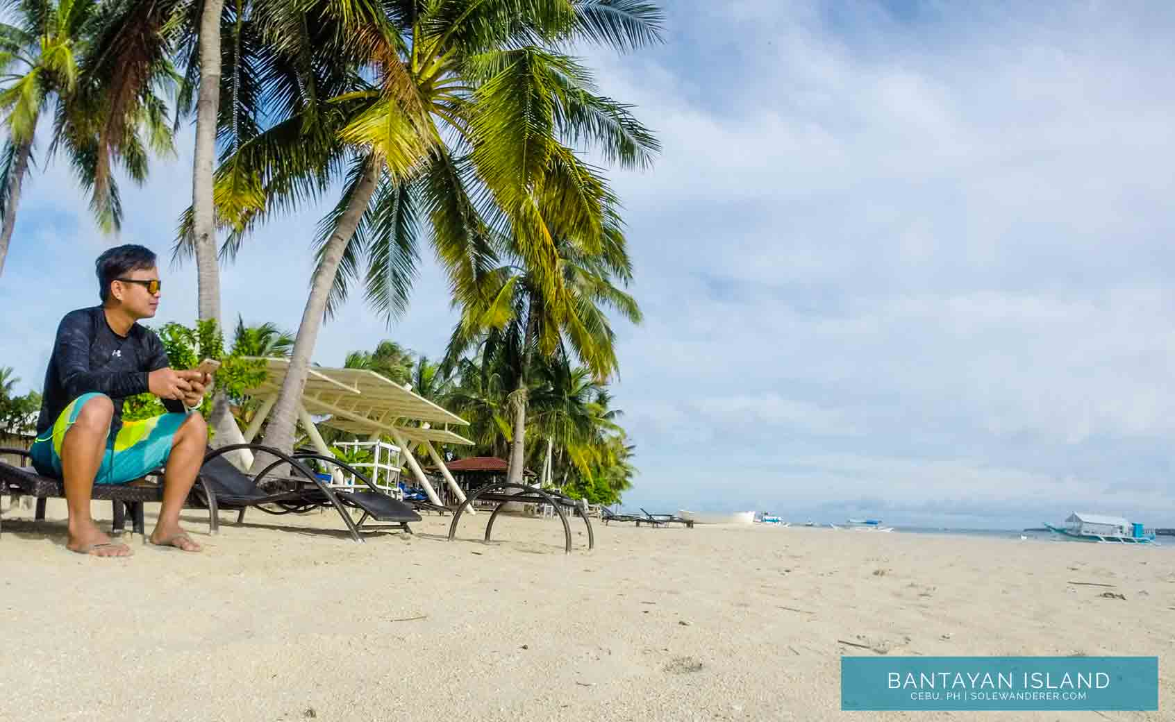 Powdery Sand - Ultimate Travel Guide for First Timers Bantayan Island