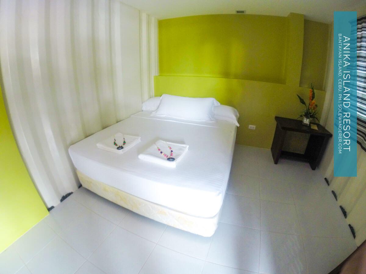 Anika Island Resort Bantayan - Sole Wanderer