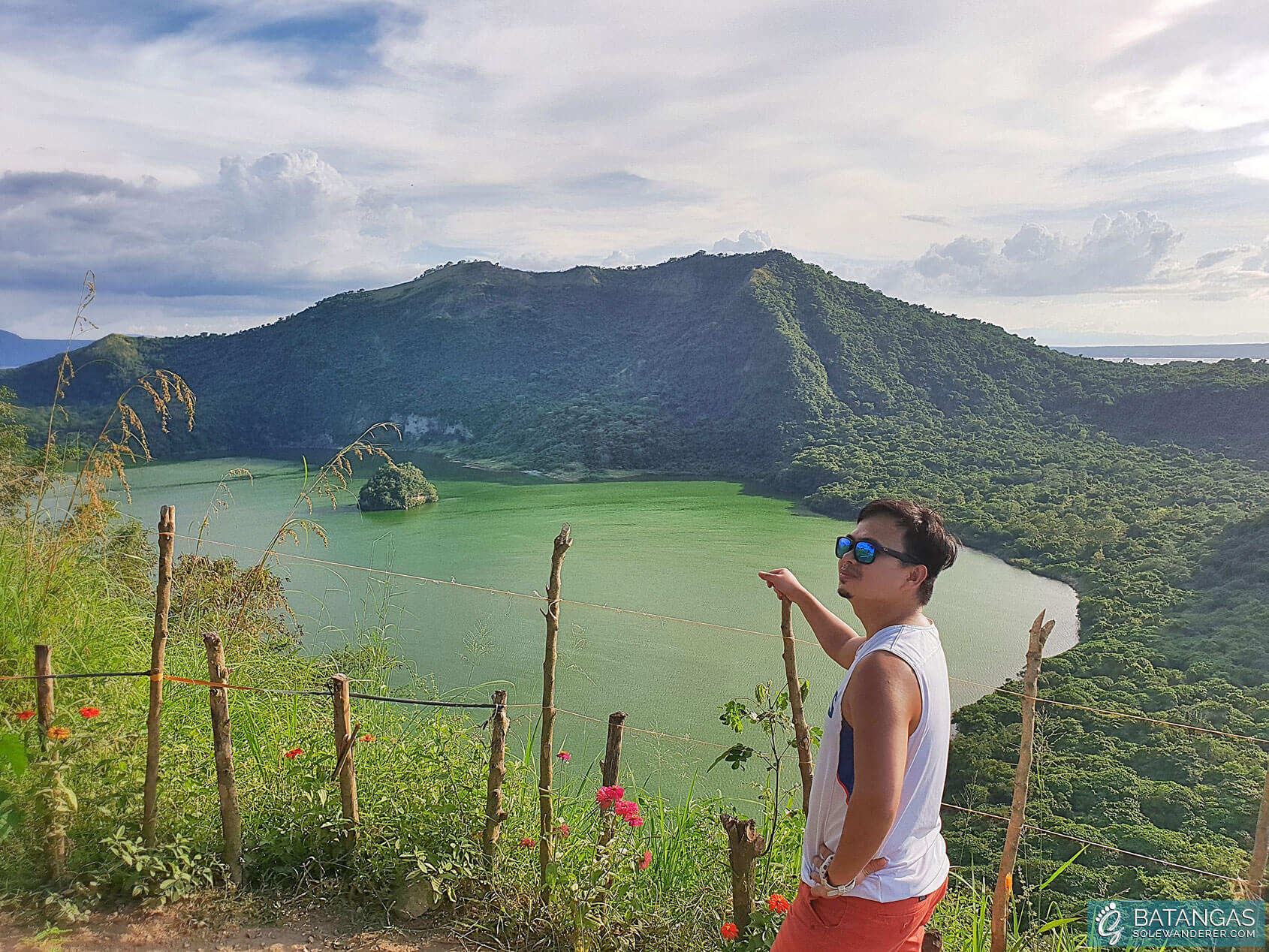 Taal Volcano, Batangas: Day Hike on a Budget (Tips ...