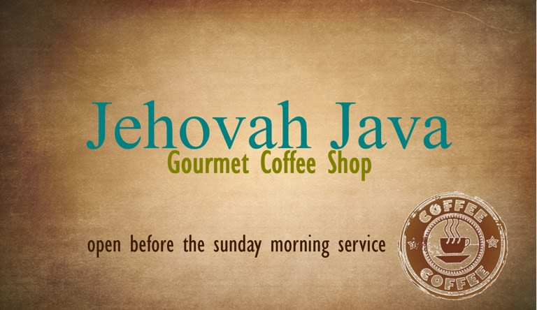Jehovah Java