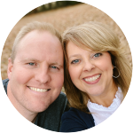 Connect Pastors - Luke & Kristi Hale