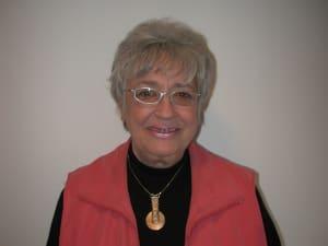 Æresmedlem Margrith Kayser Hansen er gået bort