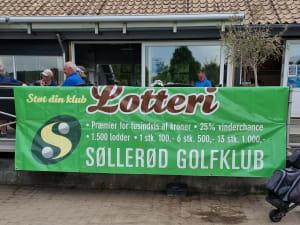 Lotteri 2021 - vind masser af præmier