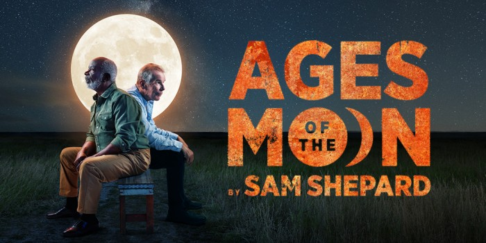 Ages Of The Moon