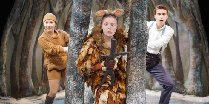 The Gruffalo's Child at The Lyric Theatre
