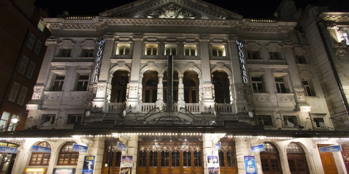 Noel Coward Theatre London