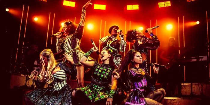 Six ways Six stunned us - why you can't miss the new London musical