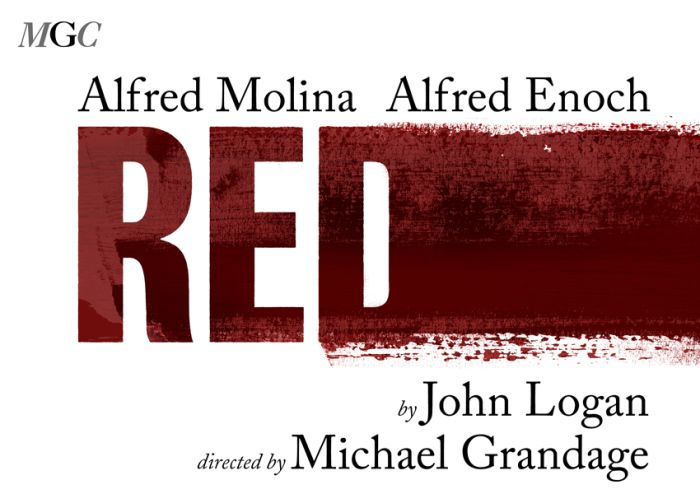 Red at Wyndham's Theatre