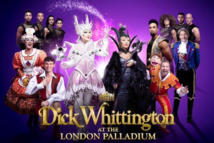 London theatre shows to book this Christmas - Dick Whittington