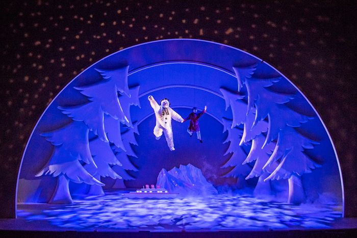 London theatre shows to book this Christmas - The Snowman