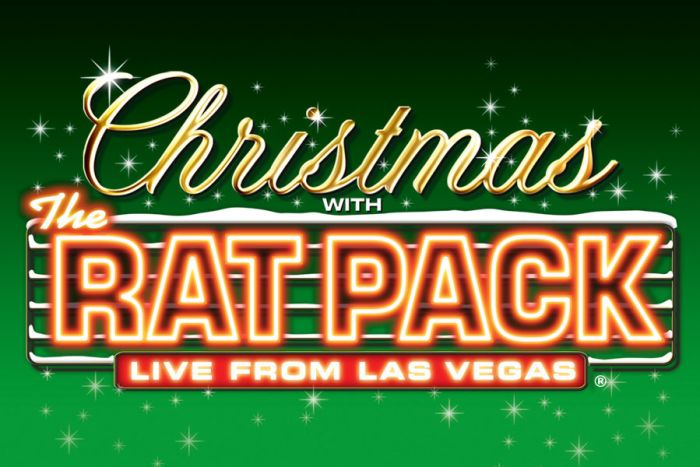 London theatre shows to book this Christmas - Christmas With The Rat Pack