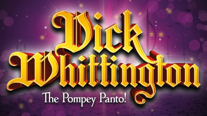 Dick Whittington Kings Theatre Portsmouth