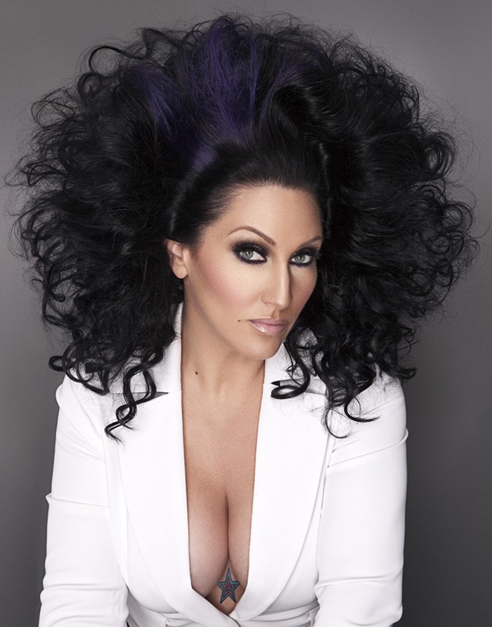 Michelle Visage (Photo: Mathu Andersen)
