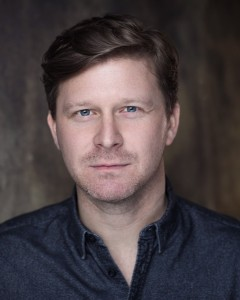Dean Chisnall will play Valjean in the Les Misérables cast