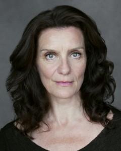 Vivien Parry will play Madame Thénardier in the Les Misérables cast