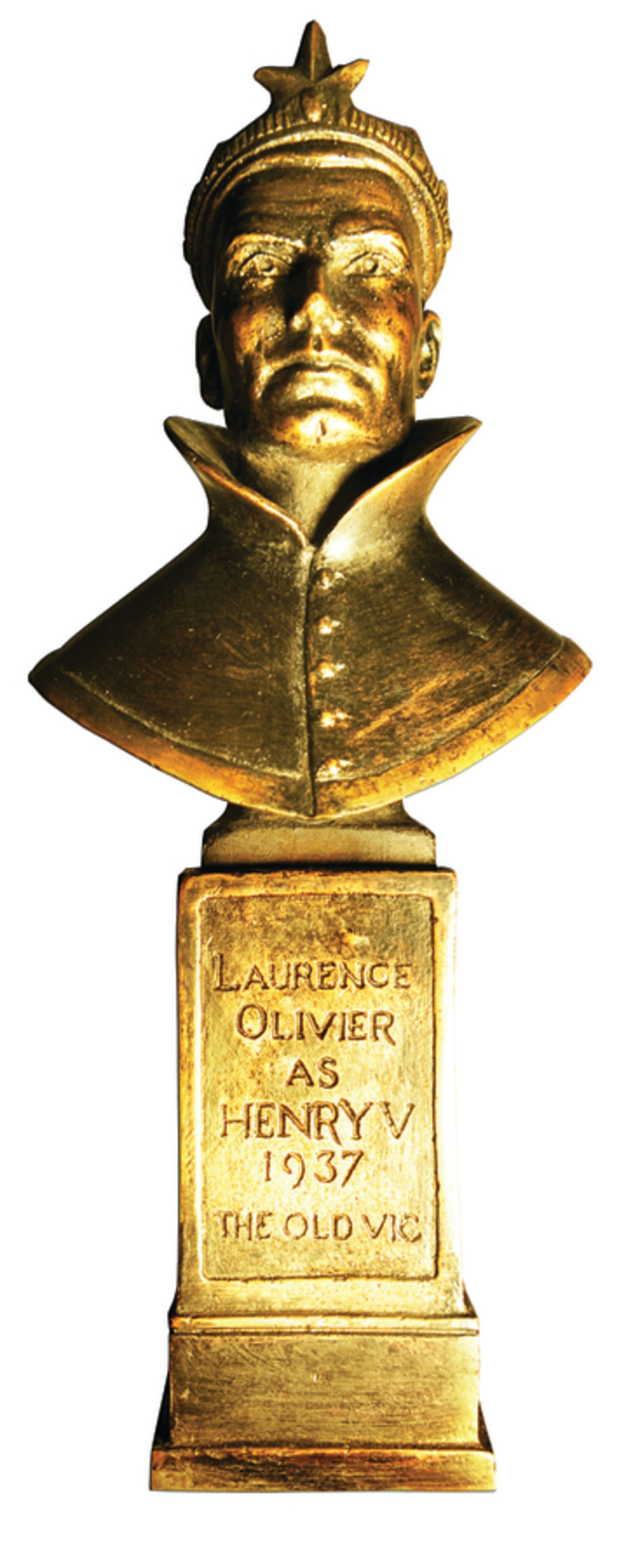 West End Auto >> Olivier Awards Brand Resources and Statue