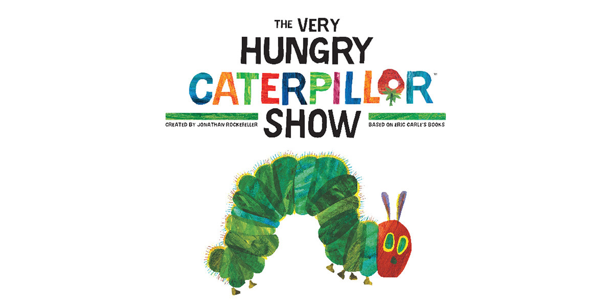 The Very Hungry Caterpillar Show Review Puppets Bring Stories To Life