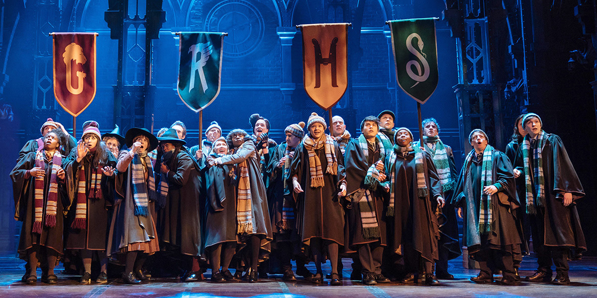 West End Auto >> First look: 3rd year cast of Harry Potter And The Cursed Child