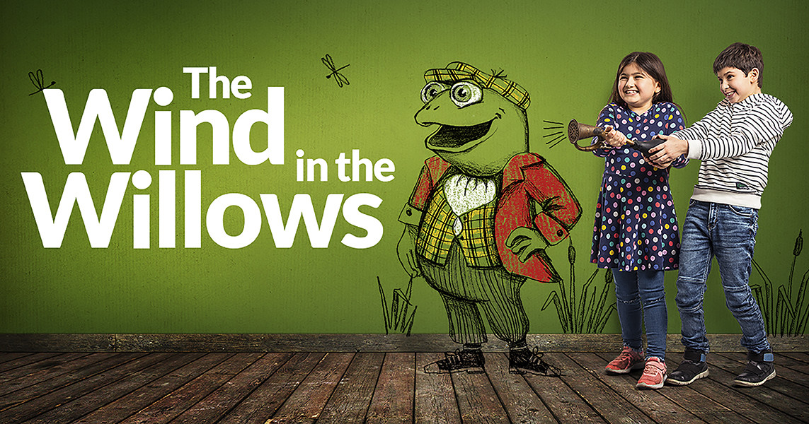 The Wind In The Willows Polka Theatre Official London