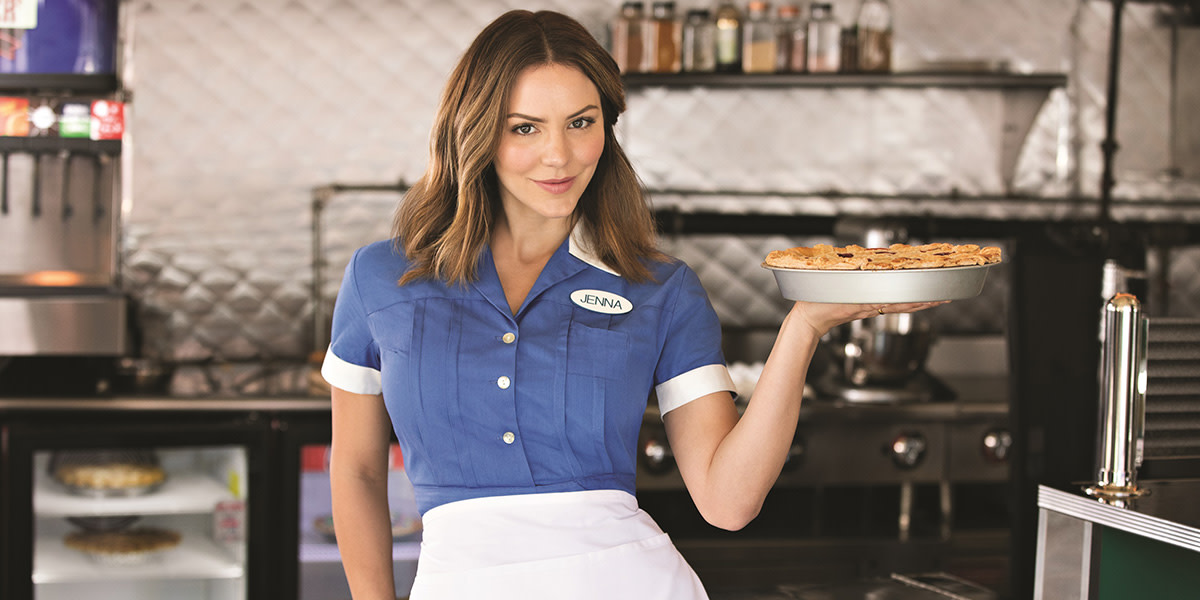 Waitress Tickets  Adelphi Theatre
