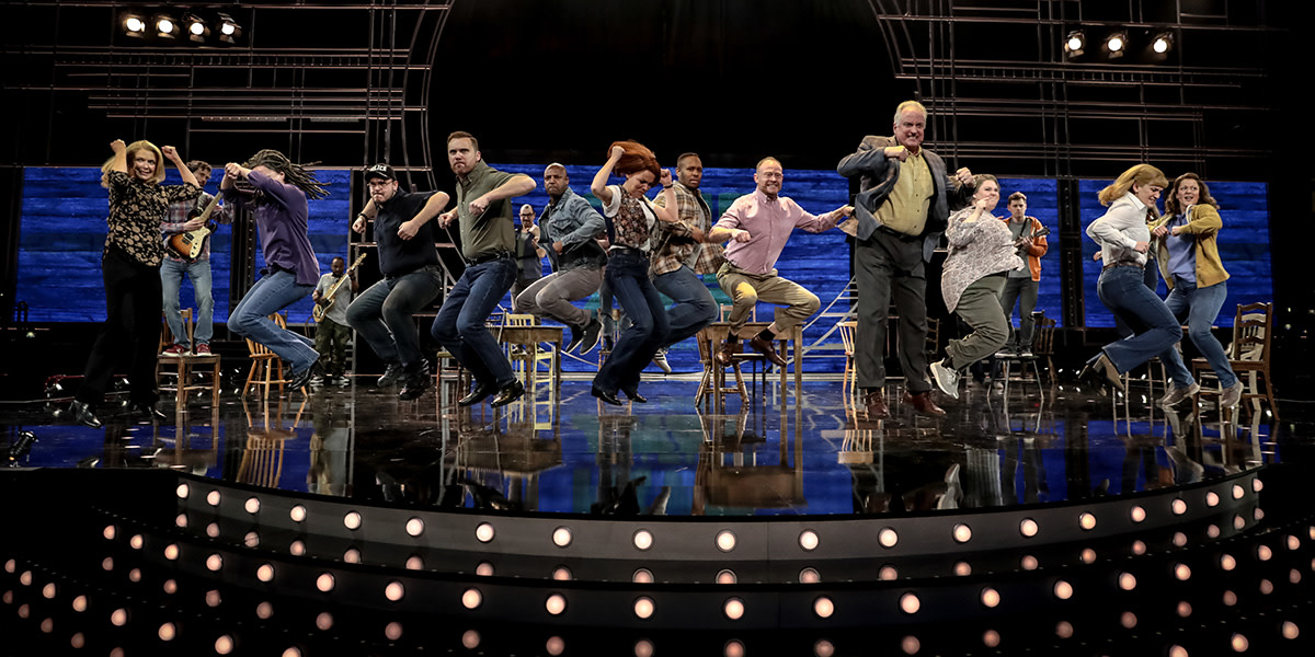 West End Auto >> Come From Away extends West End stay to 2020 | Official ...