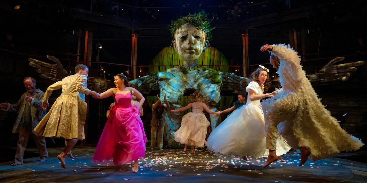West End Auto >> Royal Shakespeare Company is returning to The Barbican ...