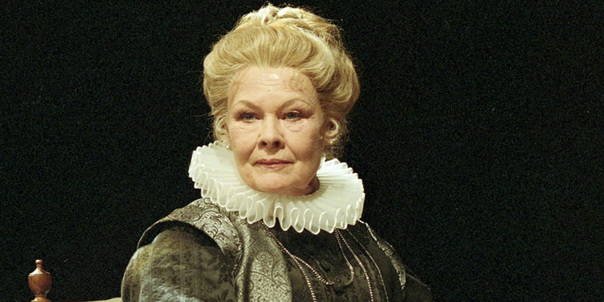 Dame Judi Dench \u0026 David Tennant to feature in RSC\u0026#39;s new online series | Official London Theatre