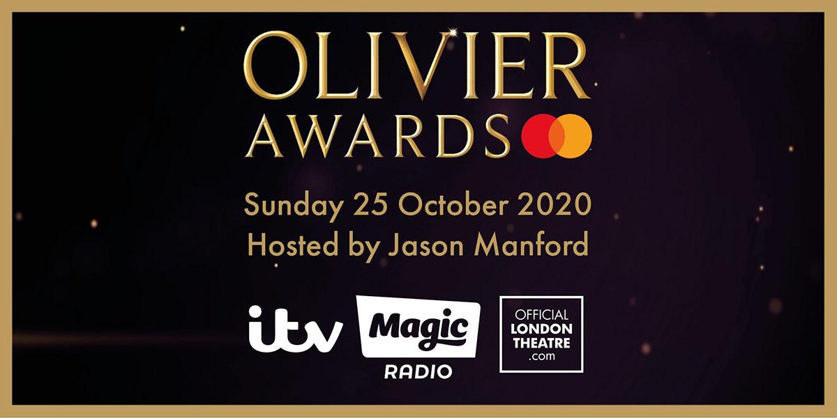olivier awards 2020 - photo #19