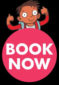 Kids Week on sale 12 June 2018