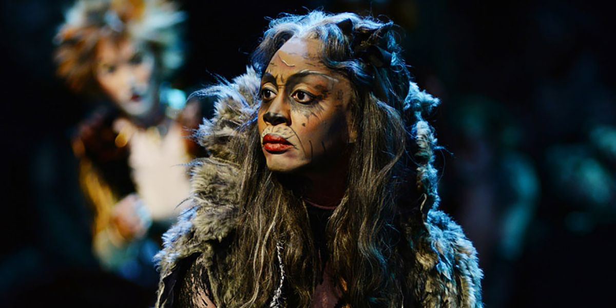 The Famous Faces Of Cats In The West End Official London Theatre