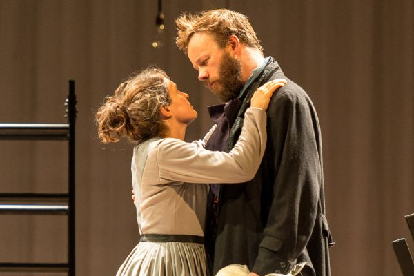 Exclusive: Sally Cookson on Jane Eyre