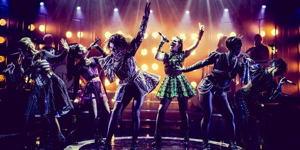 Theatre Quiz: Which Six The Musical queen sang it?