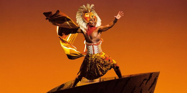 Disneys The Lion King Tickets Lyceum Official London Theatre
