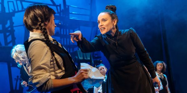 The Worst Witch tickets, West End | Official London Theatre