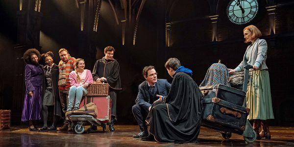 Harry Potter And The Cursed Child Extended Until Summer 2020 Official London Theatre