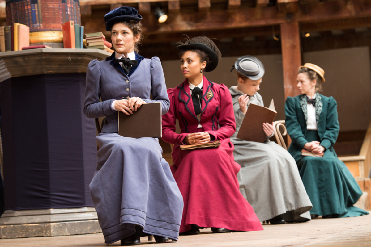 BWW Interview: Jessica Swale On Getting Into Writing & Theatre