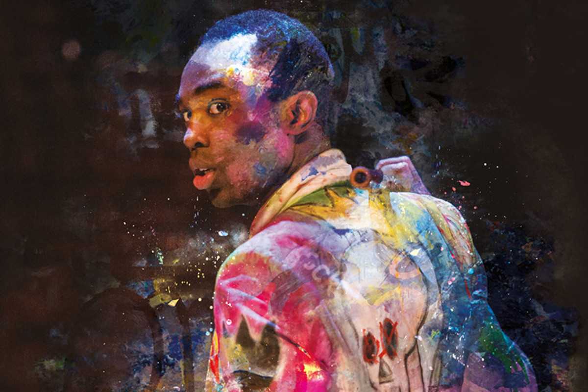 Paapa Essiedu will star in the RSC's touring production of Hamlet