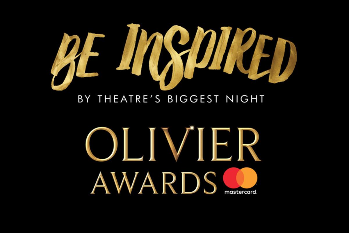 Be Inspired_Olivier Awards 2017