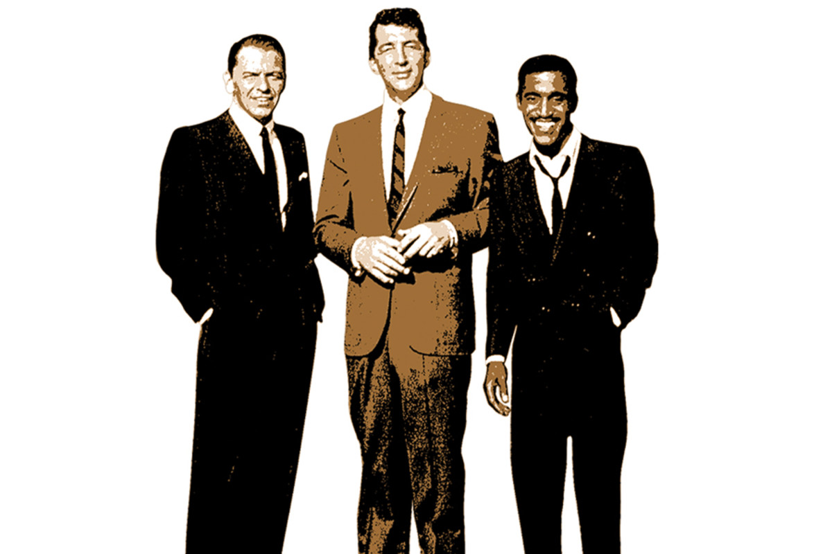 The Rat Pack - Live From Las Vegas at Theatre Royal Haymarket