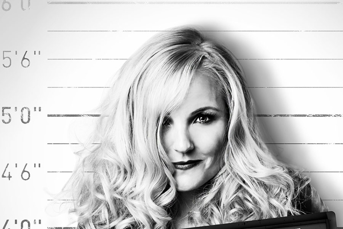 Kerry Ellis stars in Murder Ballad, a musical at the Arts Theatre