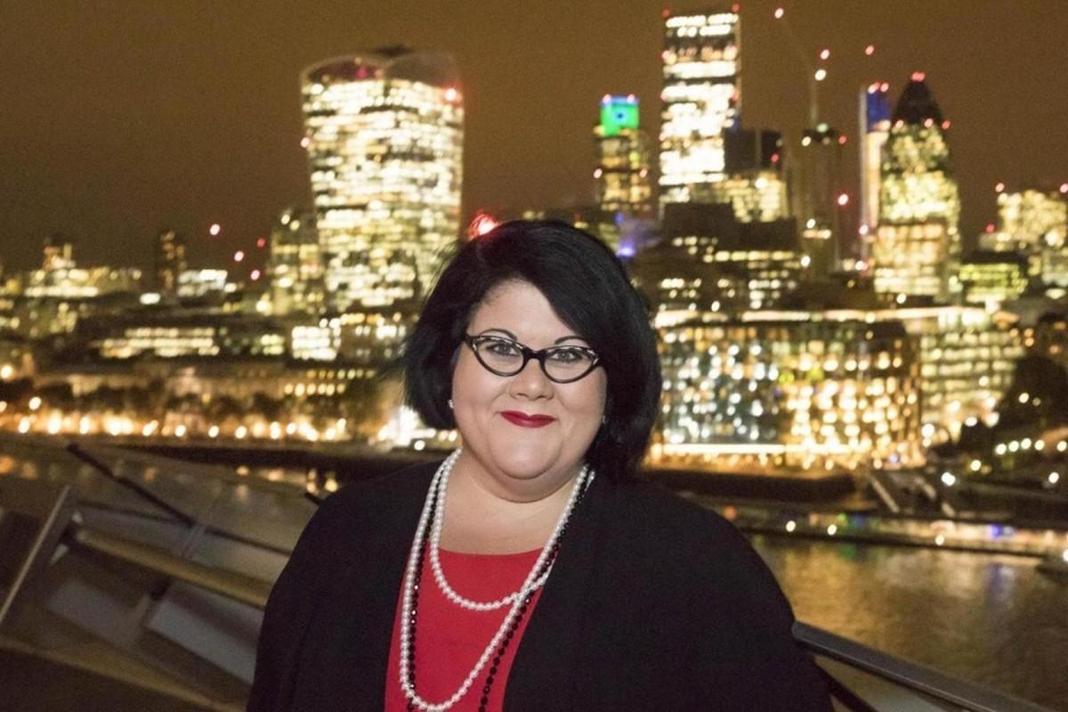 Amy Lamé announced as UK's first-ever Night Czar