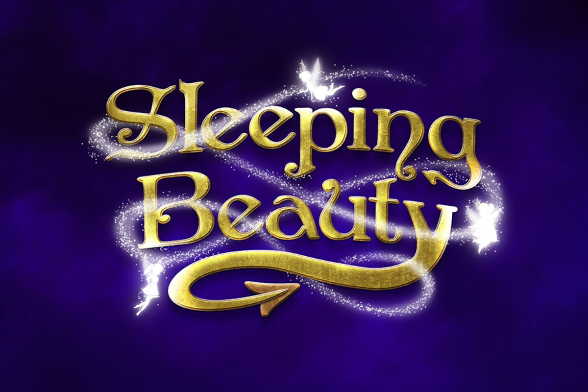 Sleeping Beauty, playing at the Hackney Empire